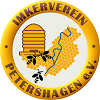 Logo des Imkerverein Petershagens